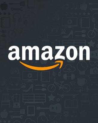 tarjeta de regalo de Amazon